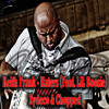 Keith Frank - Haters (Feat. LiL Boosie) Zydeco & Chopped