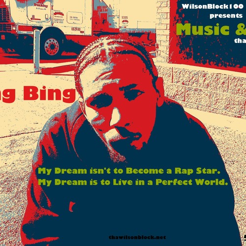"""I Put That On Everything"" by Bing Bing (Music & Me) mixtape"