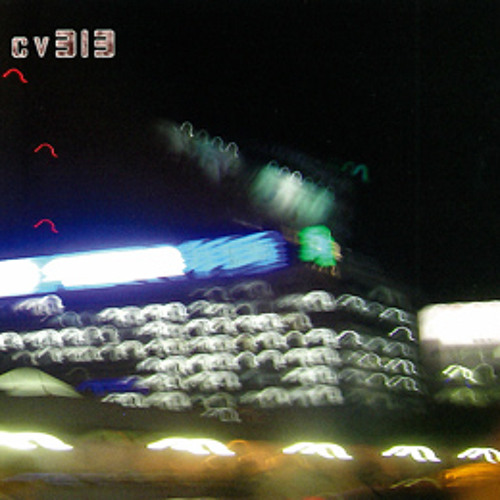 cv313 / Live / 2oo9