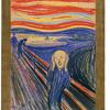The Scream Auction