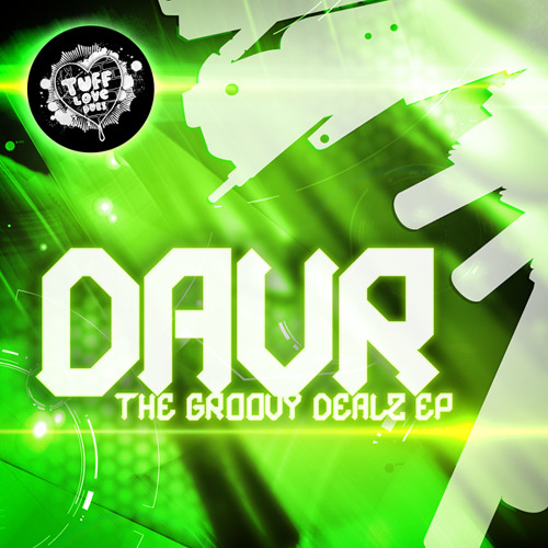 TUFF028 - DAVR - Groovy Dealz - Preview