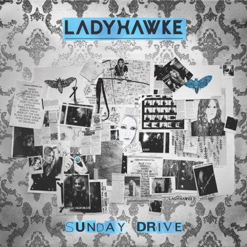 Ladyhawke - Sunday Drive (Gigamesh Remix)