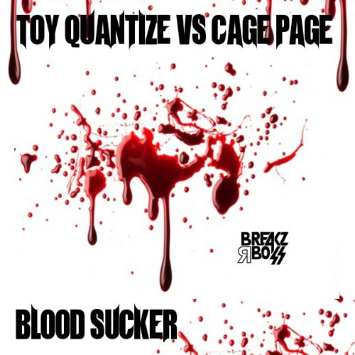 Toy Quantize - We Can Dance (Original) [FREE TUNE] - BLOODSUCKER EP - OUT NOW ON BEATPORT