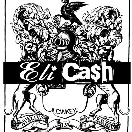 Eli Cash - LowKey's Comin