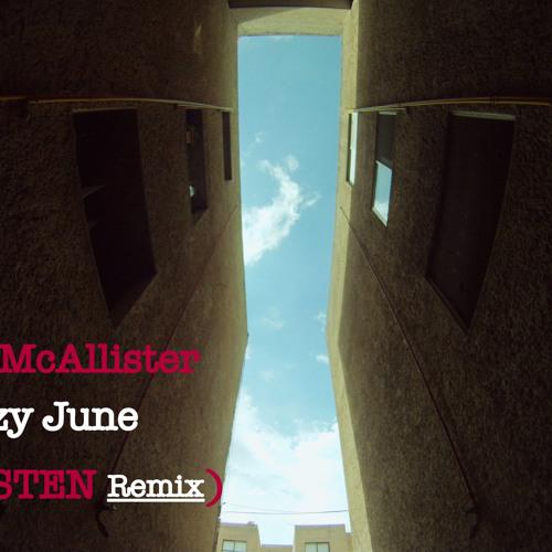 Los McAllister - Crazy June (Fasten Remix)