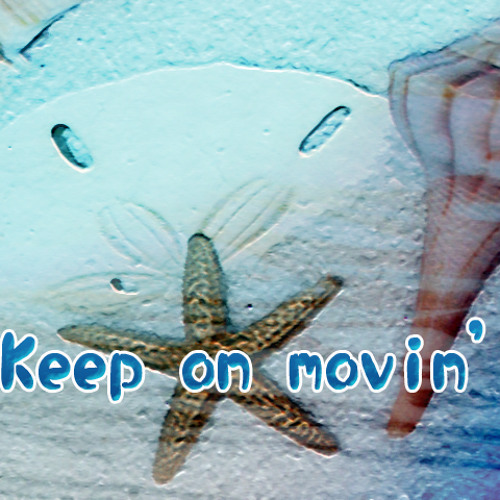 Keep On Movin' - NM