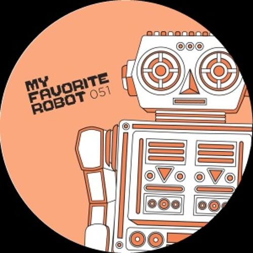 DeadEcho - Milkshake (Tim Paris Remix) (My Favorite Robot Rcds 2012)