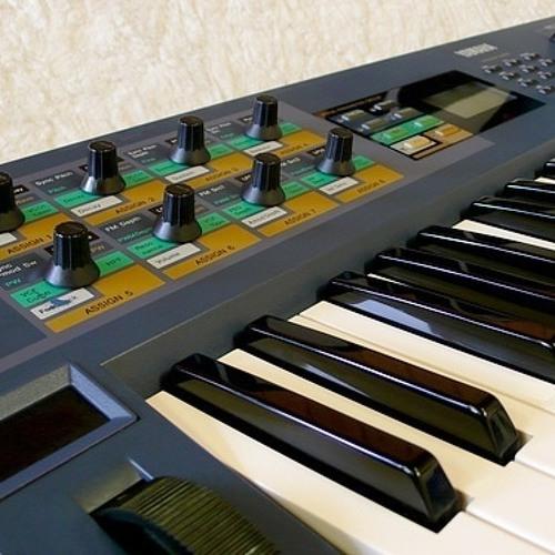 Yamaha An1x pure Sounds 2012