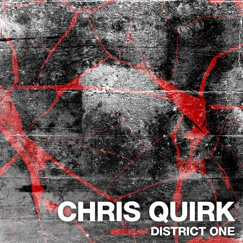 Chris Quirk - District One (Arent & Raxell Remix) OUT NOW!