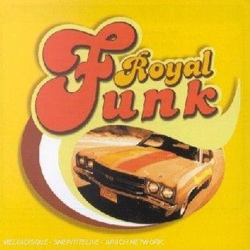Mattyd - Royal Funk - May2012 Mix
