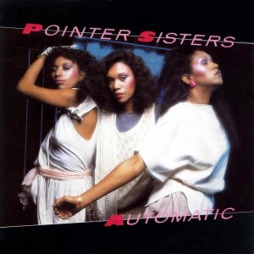 Ruben & Ra - Pointer Sisters - Automatic (Ruben & Ra's Systems Down edit) - FREE download!