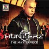 HUNTERZ - HARE HARE (RIDE WITH ME MIX)