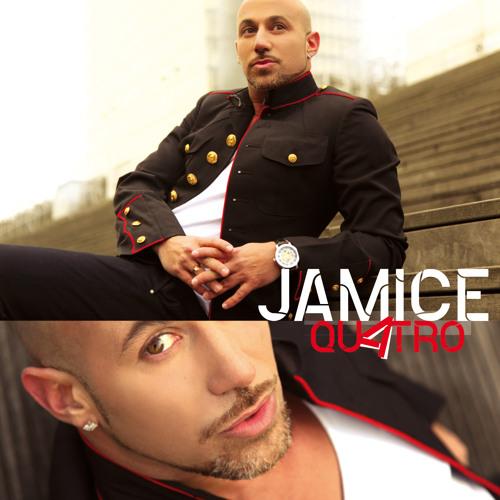DJ-KSS MEGAMIX JAMICE NEW ALBUM