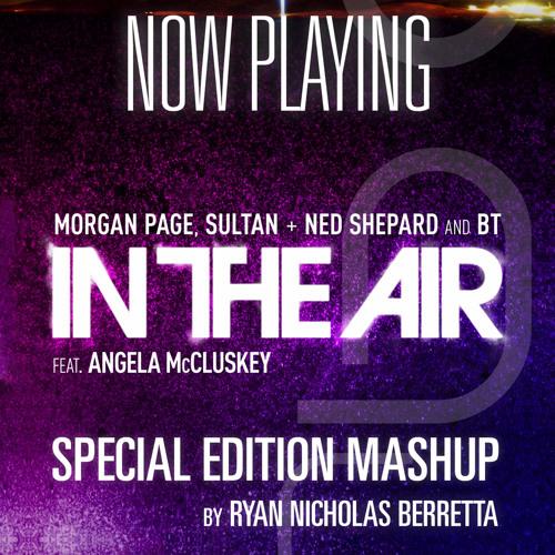 In The Air (R.N.Berretta's Mashup)