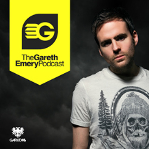 Vada - Neon Lights ( Kryder Remix ) Rip from Gareth Emery Podcast 182