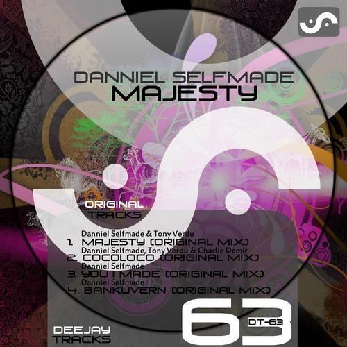 Cocoloco - Danniel Selfmade ,Tony Verdu & Charlie Demir (Original mix) DEEJAY TRACKS