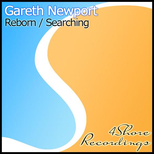 Gareth Newport - Reborn (Original Mix)