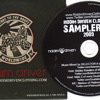 RIDDIM DRIVEN MIX CD 2009