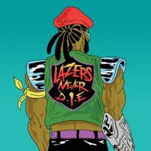 Major Lazer - Never Good Enough
