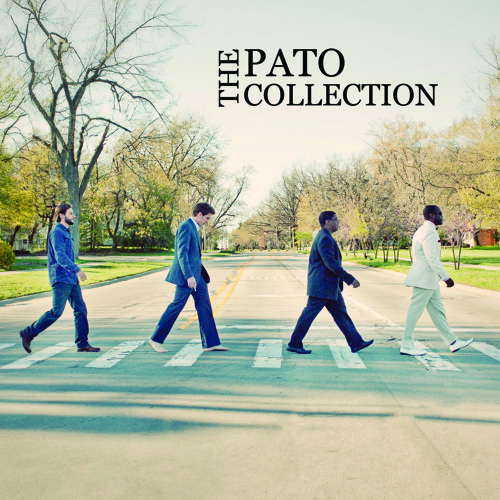 Pato Margetic - Go Right Now