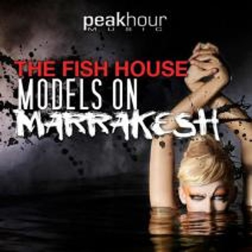 THE FISH HOUSE - Models on Marrakesh (Original mix)