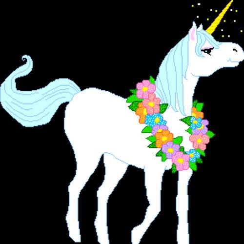 Flowers & Unicorns