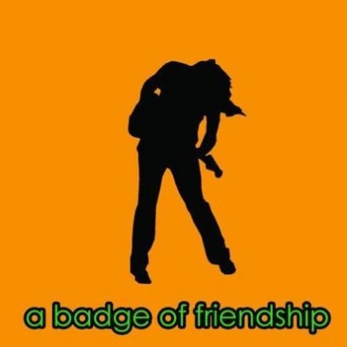 A Badge of Friendship Jan-June 2012
