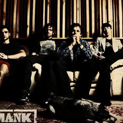 Sleepwalking feat. Miss Karleena (exclusive) - The Mank