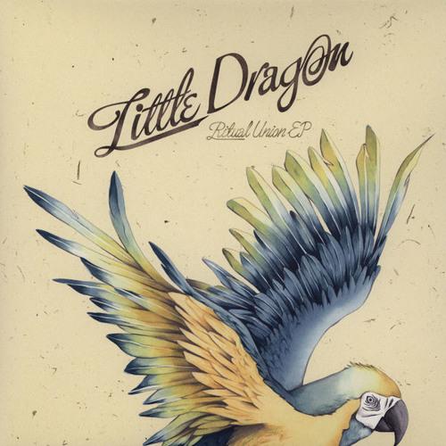 Little Dragon - Ritual Union (Bufi remix) // free dl