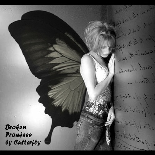 Cutterfly - Broken Promises