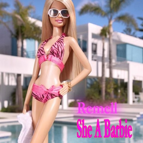 She a Barbie