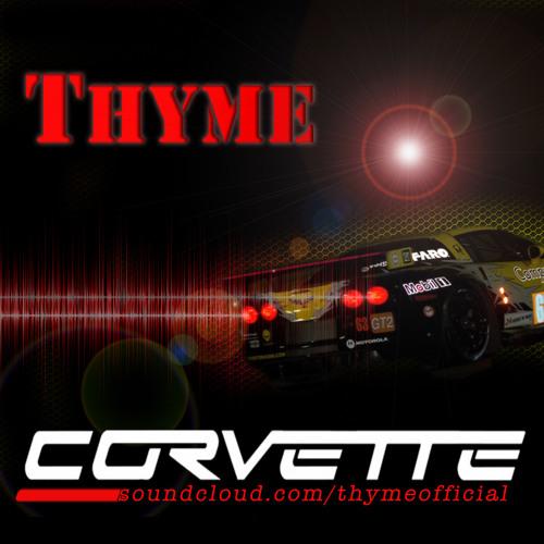 Thyme - Corvette (Original Mix)