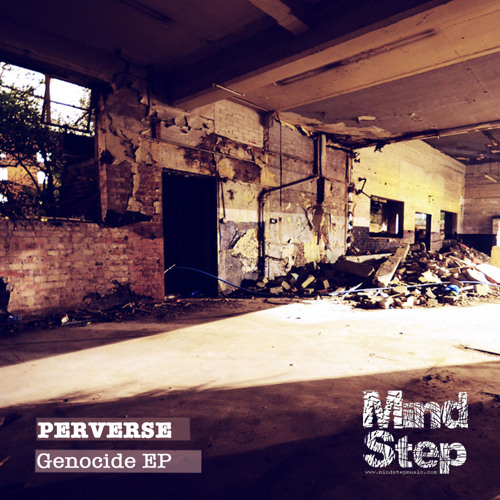 Perverse - Genocide EP [MSEP007] [5-track-preview-clip] OUT NOW!