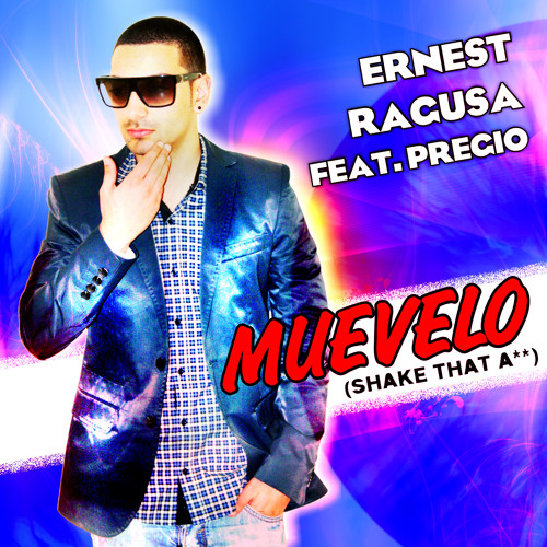 Ernest Ragusa - Muevelo (Shake  that ass) Feat Pregio (DUB MIX PREVIEW)