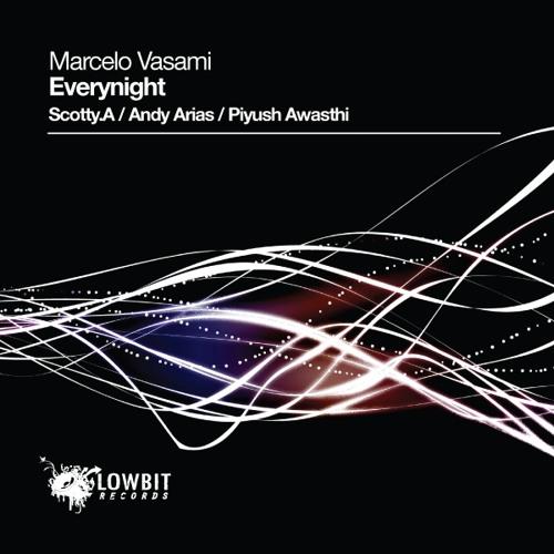 Marcelo Vasami - Everynight