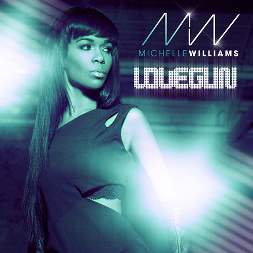 Michelle Williams - Love Gun