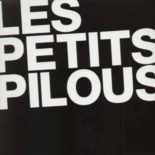 Les Petits Pilous - Drop it (Brass Monkey Remix)