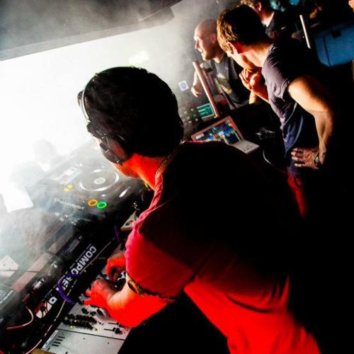 Jodyhannan&rhymos live@junk 7th bday with Seth Troxler