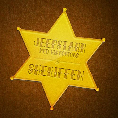 Jeepstarr & Viktorious - Sheriffen (Helgeland 8-bit Squad RMX)