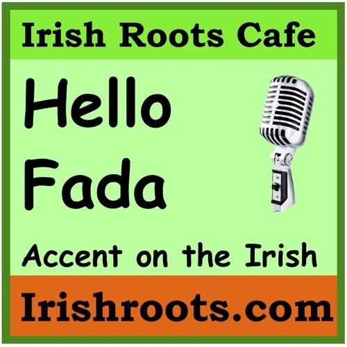 Mac and O before Irish Names: Hello Fada Podcast episode