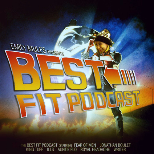 The Line Of Best Fit Podcast [May 2012]