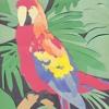 Algernon Cadwallader | Parrot Flies