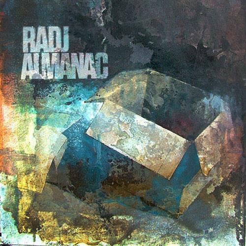 radj - aurora (from ALMANAC EP on DWK)