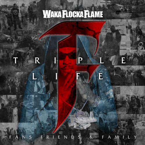 Waka Flocka Ft. Meek Mill  -Let Dem Guns Blam