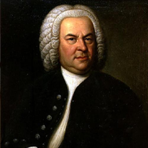 Bach - Cello Suite No.1 - Prelude