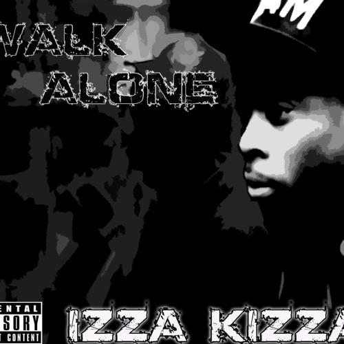 **New Music Release ** WALK ALONE (PROD.BY TRYFE)