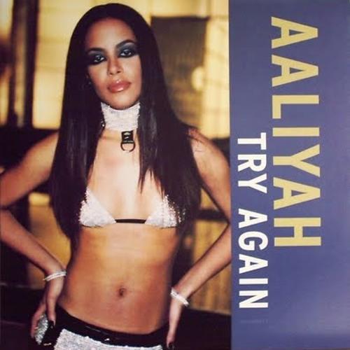 Aaliyah - Try Again (Redlight Bootleg)