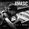 Amasic - Breaking Apart (Feat. Mark Zonder)