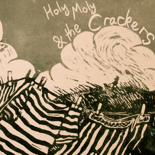 Holy Moly & The Crackers - Down On Time