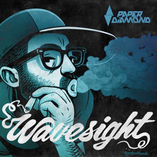 Paper Diamond - Wavesight EP